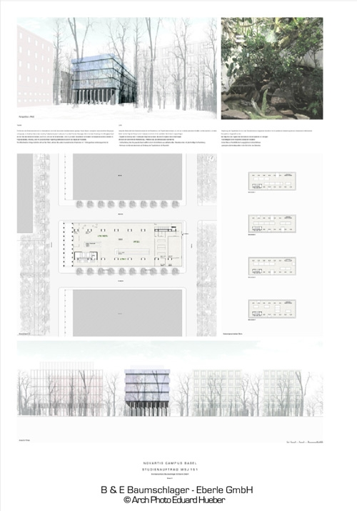 Architektur Visualisierung